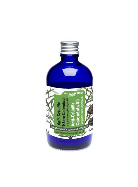 ΕΛΑΙΟ CALENDULA ANTICELLULITE 100 ml
