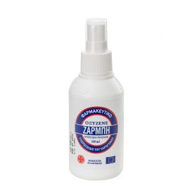 Hydrogen Peroxide Spray 100 ml