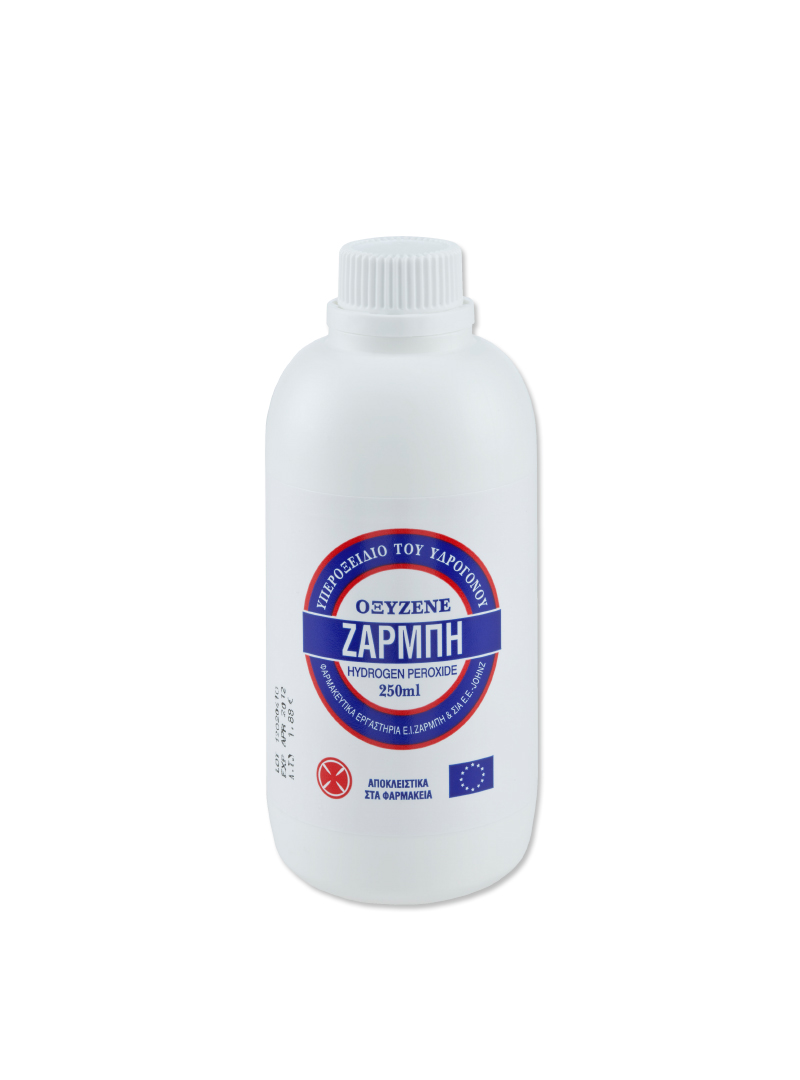 ΟΞΥΖΕΝΕ 250 ml