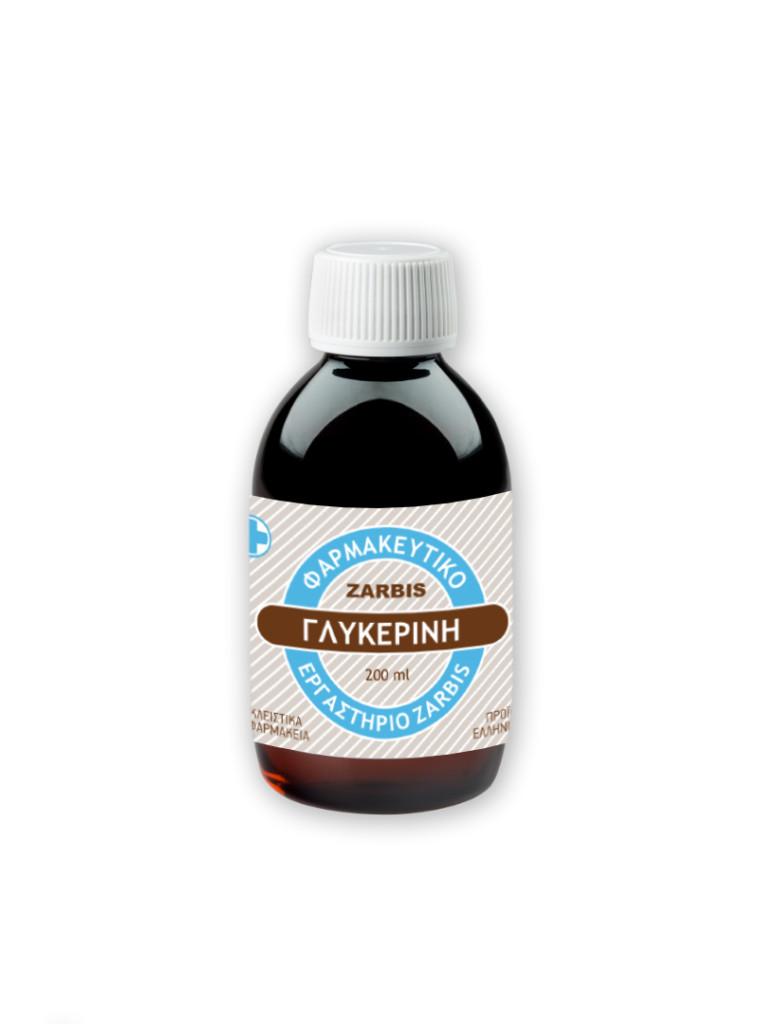 ΓΛΥΚΕΡΙΝΗ 200 ml