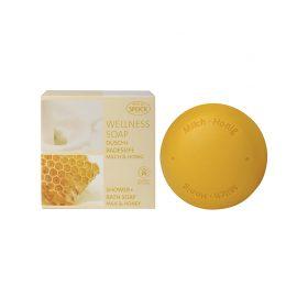 Σαπούνι Wellness Γάλα & Μέλι