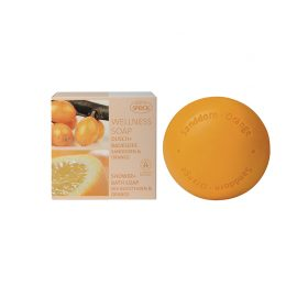 Σαπούνι Wellness με Πορτοκάλι & Λευκαγκάθι