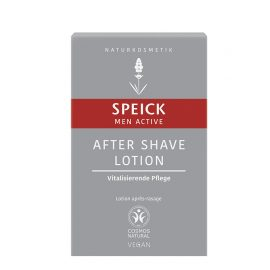 Active After Shave Lotion